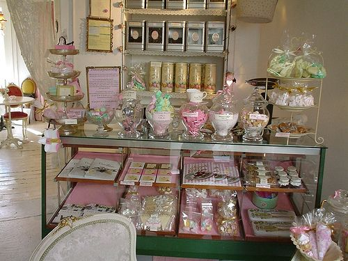 412 Best Images About Vintage Tea Rooms And Beautiful Things On Pinterest Room Kitchen Tea
