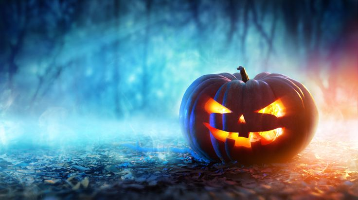 Best and worst places for trick or treating