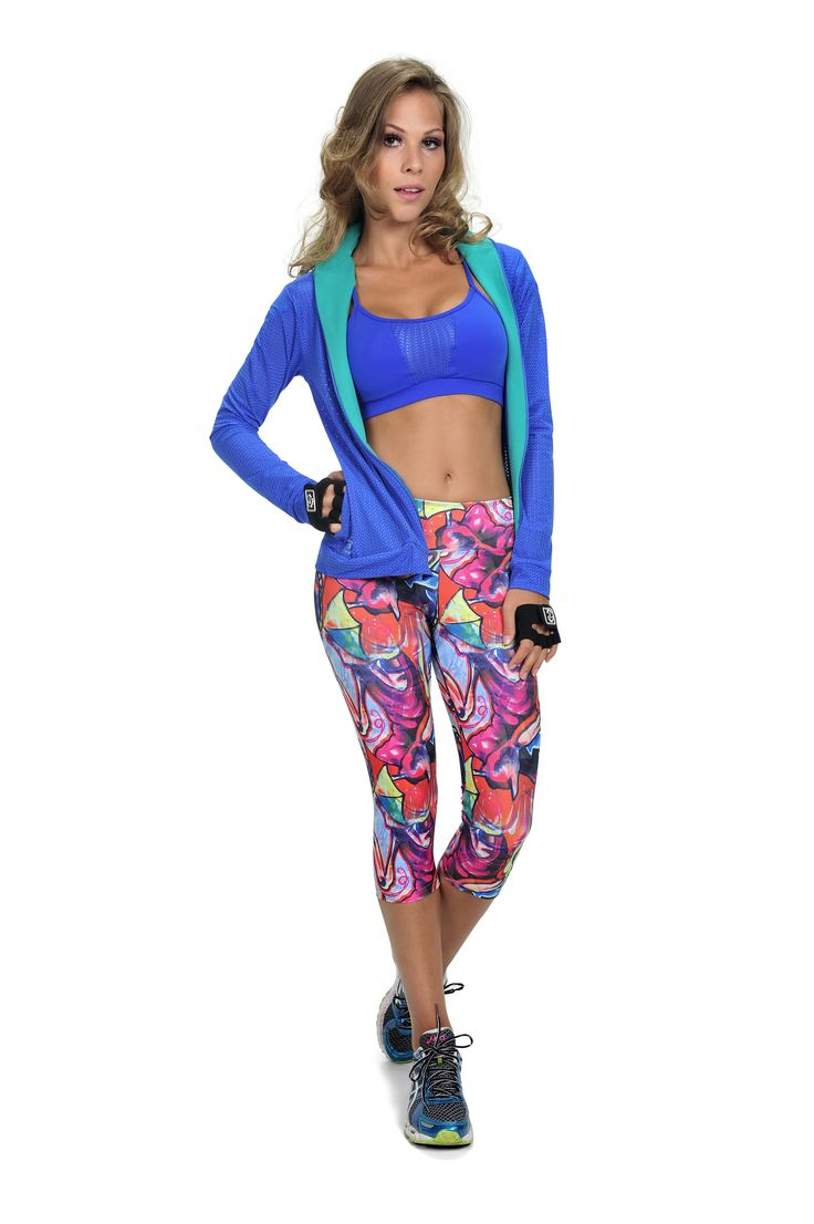 """""""A fit, healthy body—that is the best fashion statement"""" ― Jess C. Scott  To place #Orders : (#USA): 610-616-4565, 610-994-1713; (#India):91-226-770-7728, 99-20-434261; E-MAIL: market@bellastiles.com, wholesale@bellastiles.com  #Sports #Gym #Fitness #ActiveWears #Ladies #Designer #Capri #Jackets #online #shopping #beautiful #freeshipping #classy #ecommerce #sportsbra #BellaStiles #Dress"""