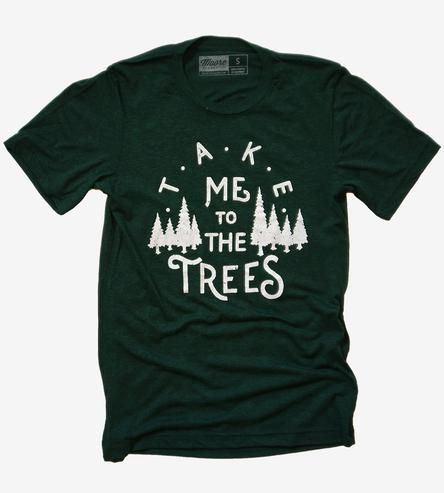 inspired by the call of the wild this cozy t shirt reads