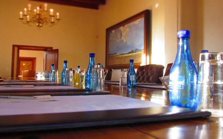 conferences at lanzerac - Google Search