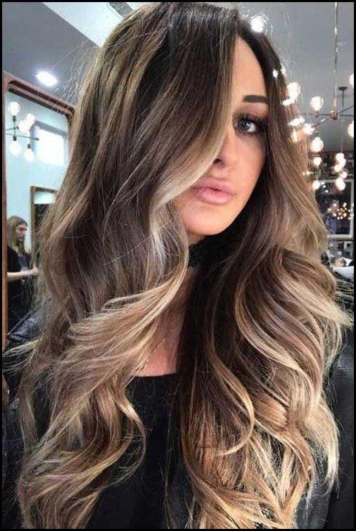 Fantastische 15 Pics Von Lang Haar Farben Haar Farben