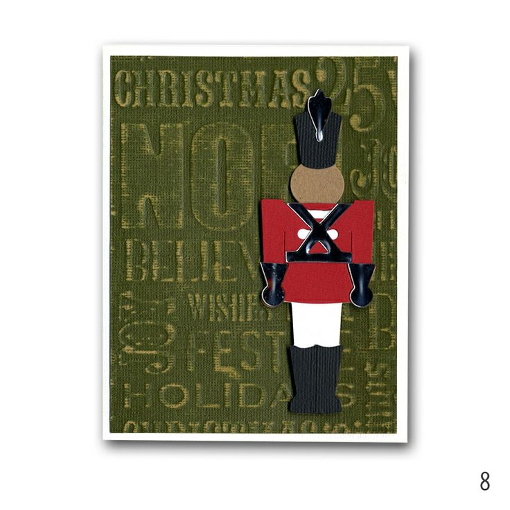 Christmas Toys Cards : Images about toy s on pinterest soldiers