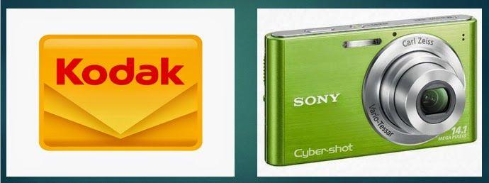 التسويق الإبداعي : اوعى تكون kodak خليك Sony