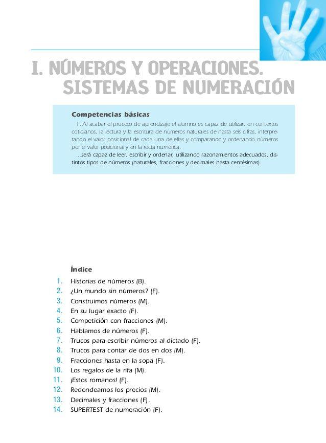 Propuestas Para Mejorar Competencia Matemc3a1tica Matematicas Calculo Numerico Competencias Basicas