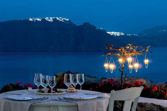 Andronis Luxury Suites – Santorini