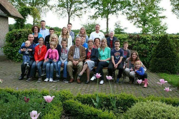 Familie Bloemendal