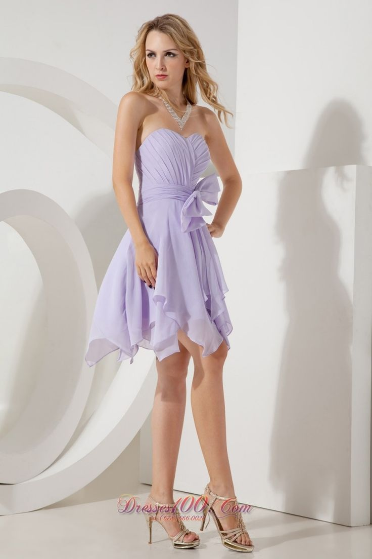 14 besten Spectacular Lilac Bridesmaid Dresses Bilder auf Pinterest ...