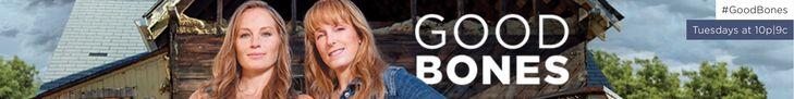 Good Bones Episodes season 1 | HGTV