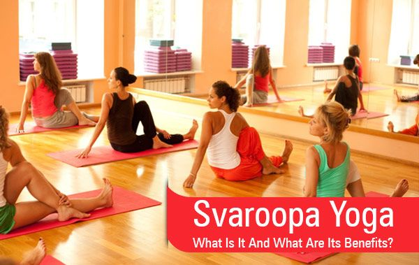 Svaroopa Yoga – What Is It And What Are Its Benefits? Great gift: classes at a yoga studio or gym membership