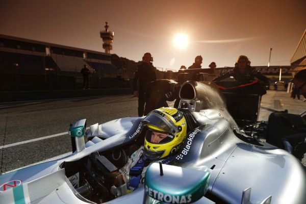 #2013 #Formula 1 #F1 #schedule and our #championship #picks are a click away (from #tflcar team) #mercedes #nico #roseberg