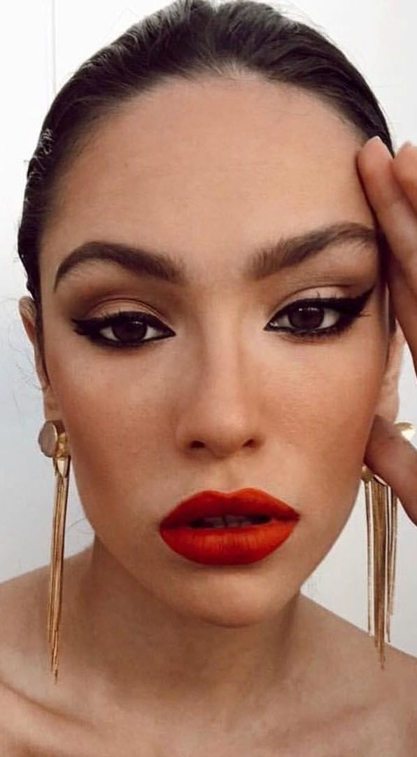 27 Most Beautiful And Sophisticated Eyeliner Ideas 2019 Page 22