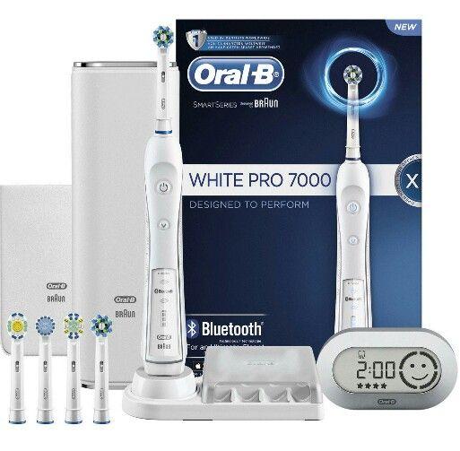 Elektrisk tannbørste