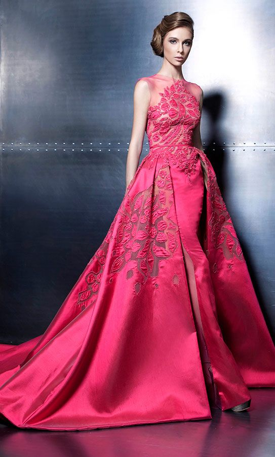 465 best Wedding images on Pinterest | Evening gowns, Formal evening ...