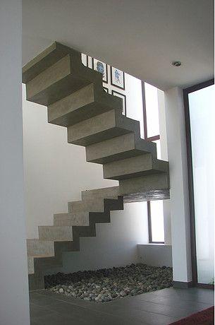M s de 25 ideas incre bles sobre fachadas modernas en for Imagenes escaleras modernas