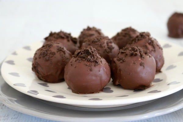 The Very Best 3 Ingredient Desserts