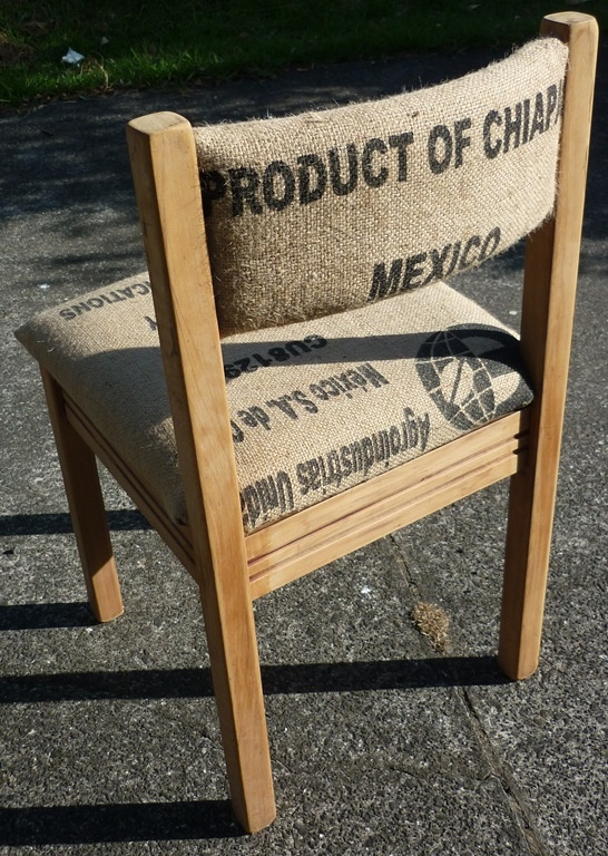 25 best ideas about Burlap Furniture on Pinterest  Farmhouse