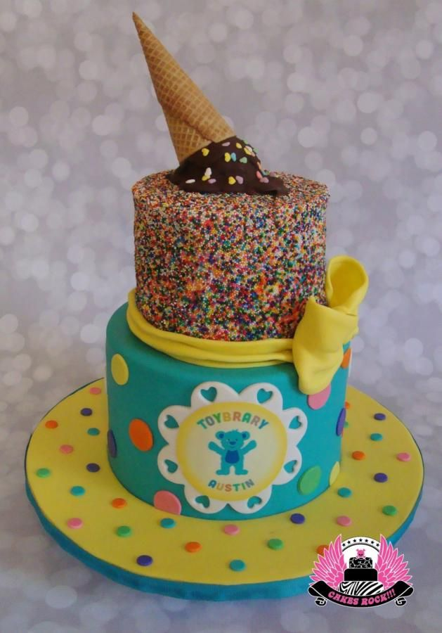 33 best Ice Cream Cakes images on Pinterest Ice cream cakes Conch