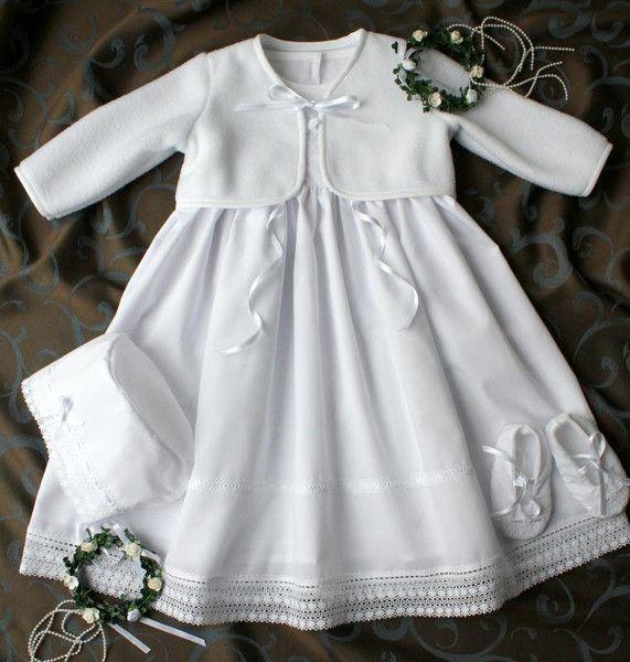 Taufkleid,+Taufset+4-tlg.,+Baby*+Mädchen,+Gr.+56-8+von+Taufkleider+Kinderlieb+auf+DaWanda.com