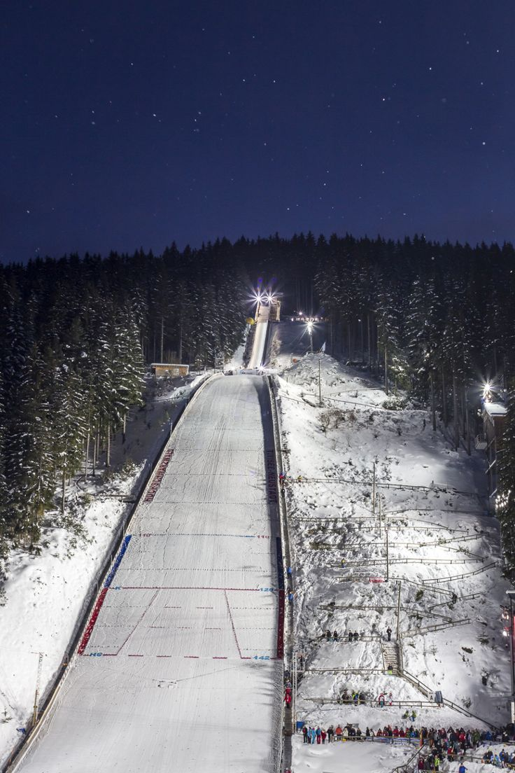 Ski Jumping World Cup 2015, Neustadt-Titisee, Black Forest