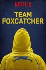 Watch Team Foxcatcher (2016) Online