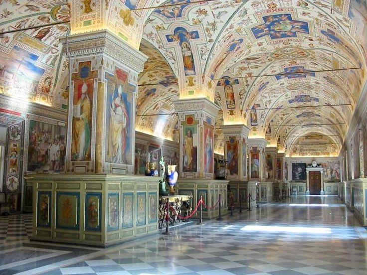 Führung: Vatikanmuseen, Sixtinische Kapelle & Petersdom - ohne Anstehen
