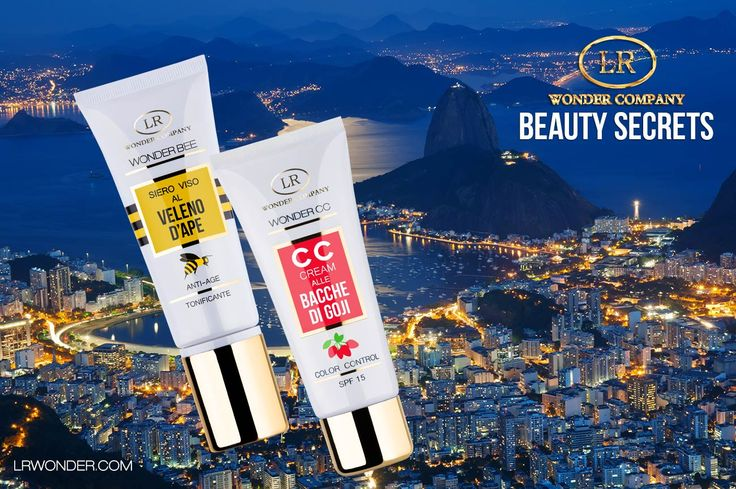 Beauty Secrets!