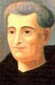 Saint Antonio of Saint Anne, Brazilian Discalced Franciscan priest who helped found Recollect houses for girls who wanted to live pious lives but not become nuns