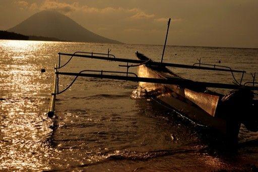 Desa Kima Bajo, Sulawesi Utara.