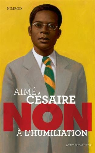 Aime Cesaire (1913-2008) is for sure the most famous person from Martinique. Writer, Poet, Political man, he pronounced a speech against colonialism which is still now studied in a lot universities all around the world.
