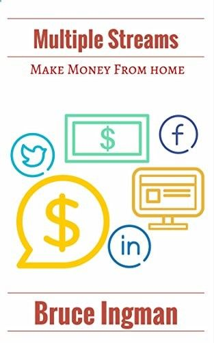 Earn Money Online Fast - News Multiple Streams: Make Money From Home (earn money from home, business opportunities, online marketing, jobs from home, best home based business) buy now We are all aware that the economy was not doing so well a few years ago but that's not so much the case today. We are living in a ... showbizlikes.com/... - If you want to enjoy the Good Life: Making money in the comfort of your own home writing online, then this is for YOU!