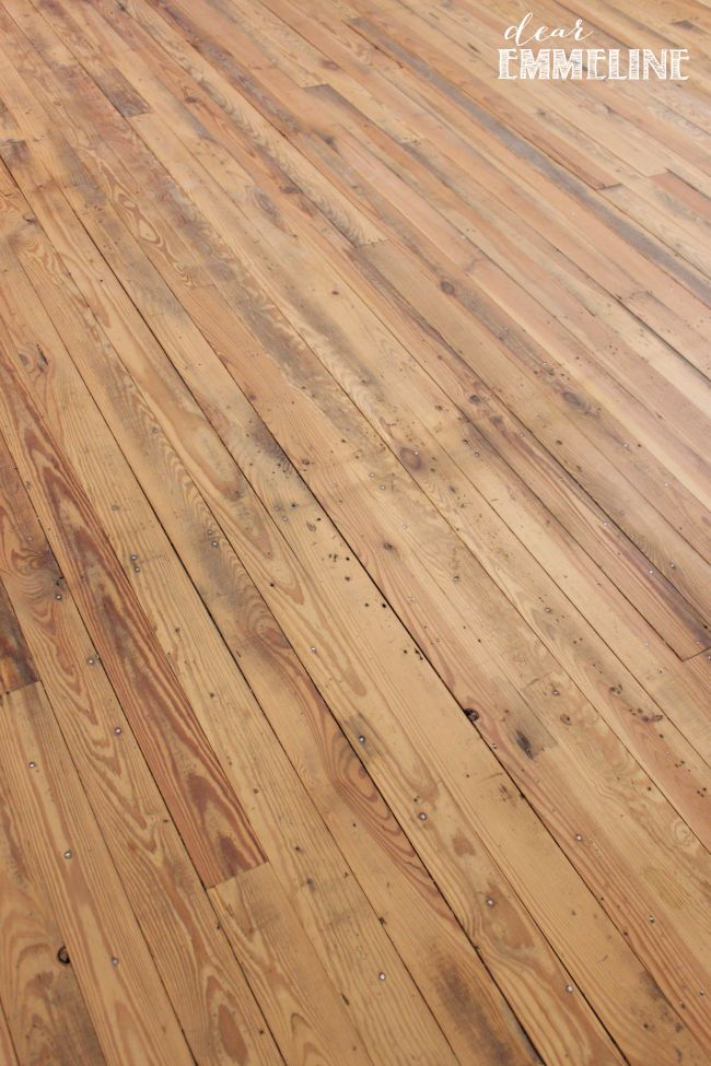 73 best alaska wood flooring supply images on pinterest Unstained hardwood floors