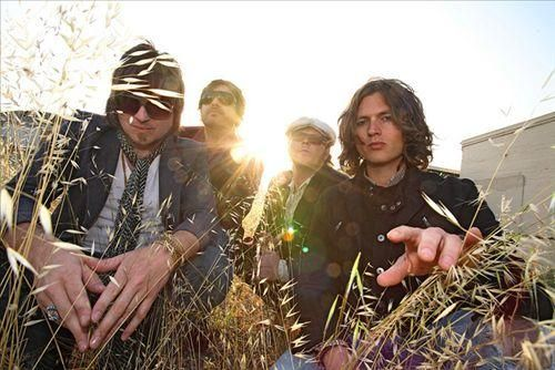 Rival Sons Radio: Listen to Free Music & Get The Latest Info | iHeartRadio