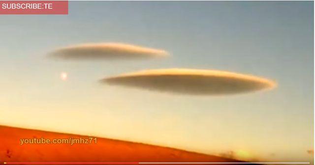 Yπάρχουν και τέτοια σύννεφα [video]