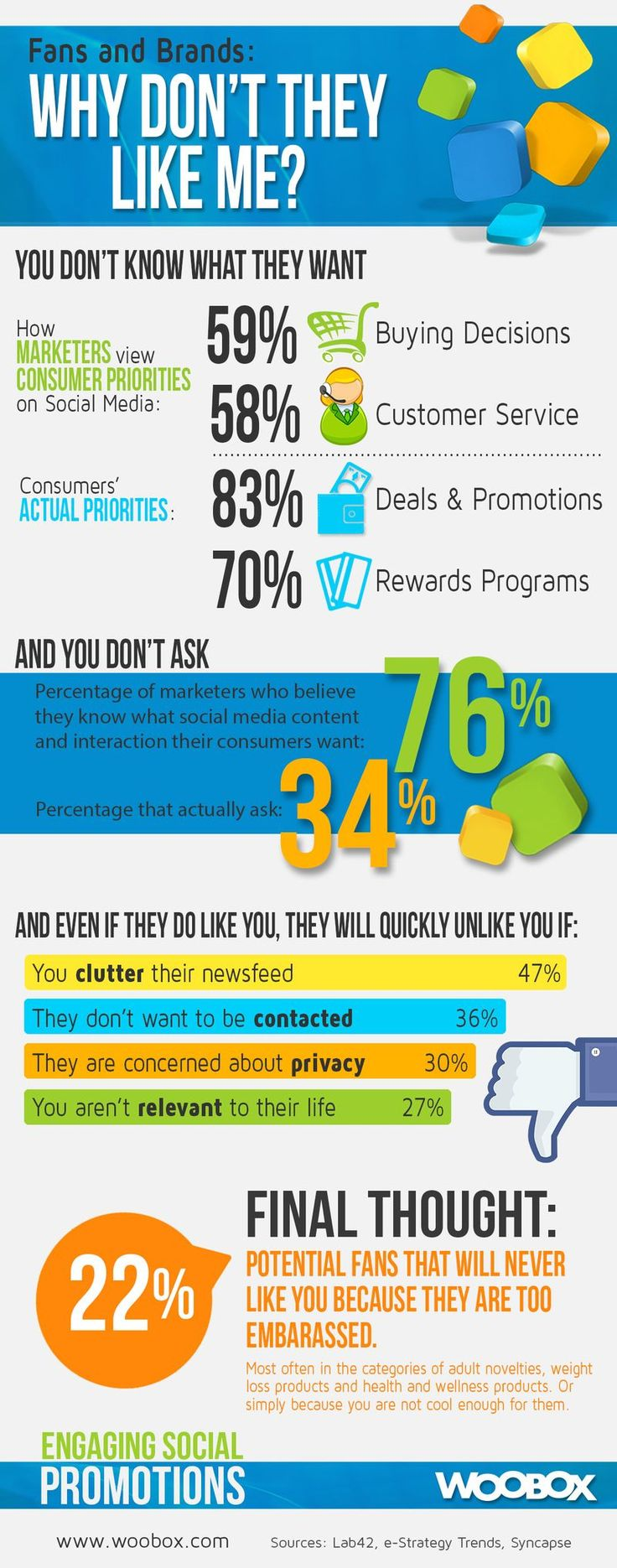 How Do You Get More Facebook Fans For Your Brands? #infographic