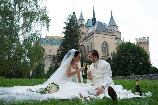 Svadobné fotenie, wedding, Bojnice, Slovakia #bojnicecastle #bojnice #museum #muzeum #slovensko #slovakia #history #castle #wedding #love #romantic #svadba #svadbanazamku