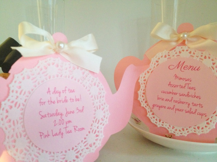 kitchen tea invitations bridal shower tea tea ideas high tea tea pots
