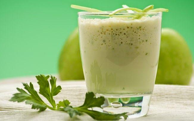 Poderosa bebida que combate mioma, normaliza pressão e aumenta a libido