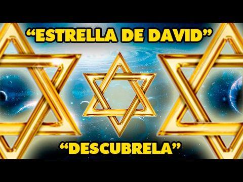 ¡¡¡MAGUEN DAVID!!! Estrella de David Descubre que SIGNIFICA (11:11) 2017