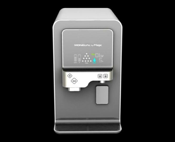 Moneual(MMG1000) water purifier