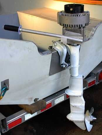 Convert your boat to electric power! | Frugal Boating | Pinterest | Boat kits, Electric power ...
