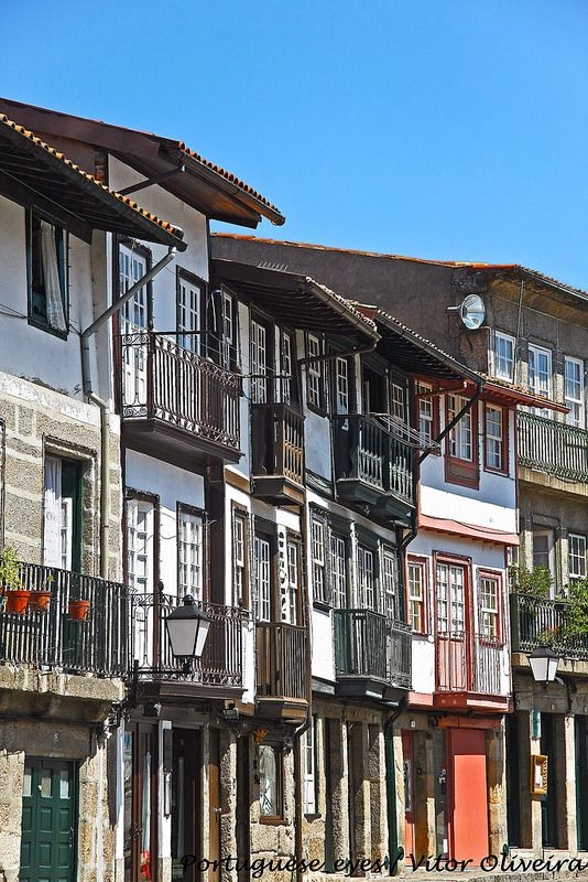 Guimarães #Portugal