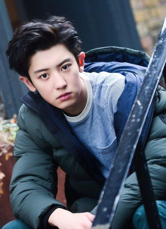 Chanyeol (Naver x Dispatch)
