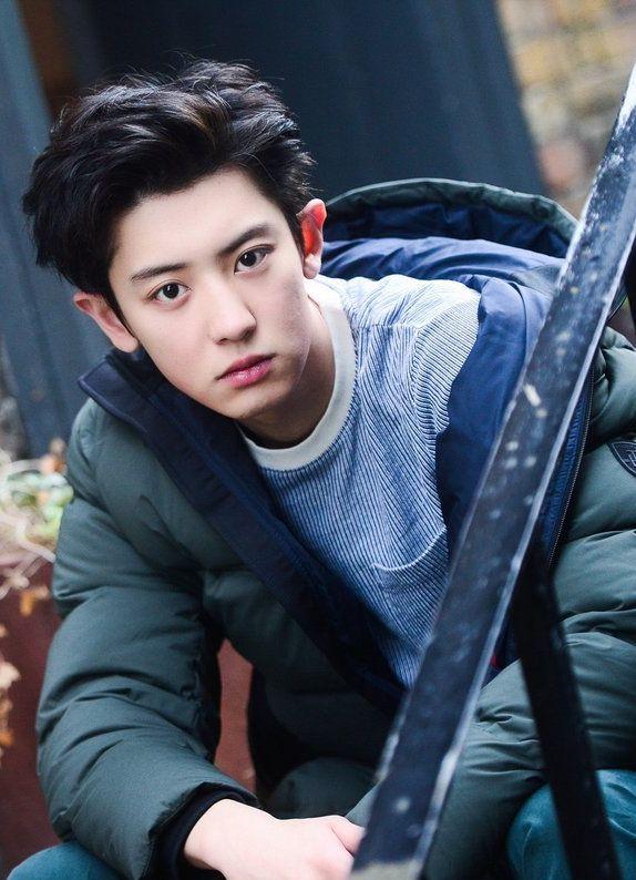 Chanyeol (Naver x Dispatch)