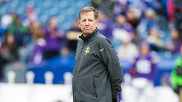 Norv Turner Resigns? Just in Time to Remain Undefeated vs. Redskins