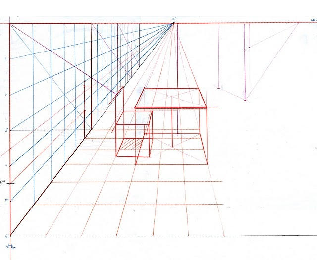 Best Perspective Drawings Images On Pinterest Perspective
