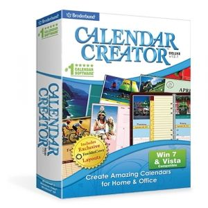 Calendar Creator 2013 | Find the Best Calendar Software with Unique Designs - TopTenREVIEWS