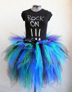 Tutus For Teens | Peacock Pixie 3 Tiered Pixie Tutu For Teens and by... | review ...: