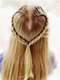 Cool Hairstyles for Girls - Bing images