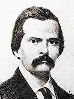 .:: Manuel Antônio de Almeida (1830 - 1861)  - Só Literatura ::.